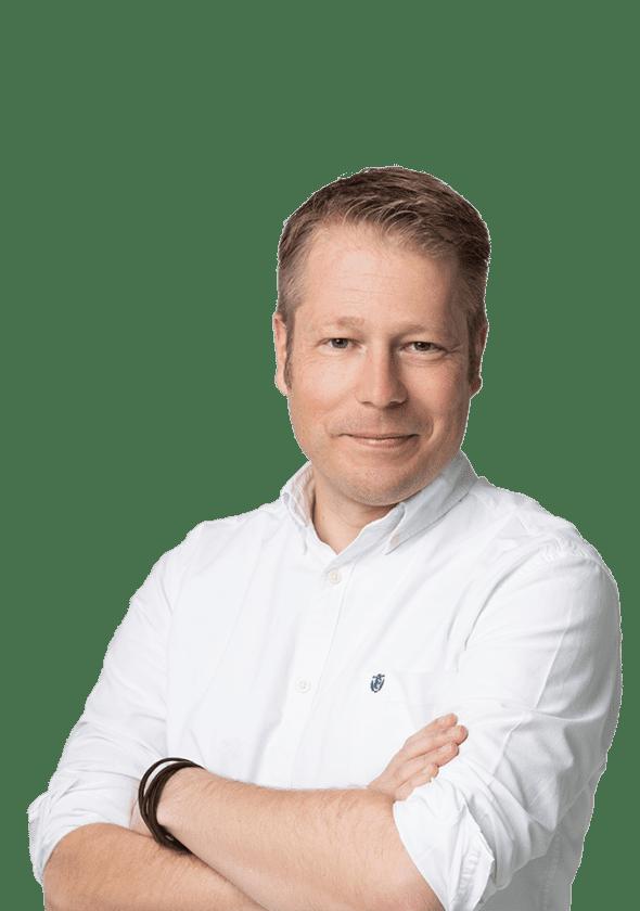 Alexander Reach, Geschäftsführer bitbit GmbH